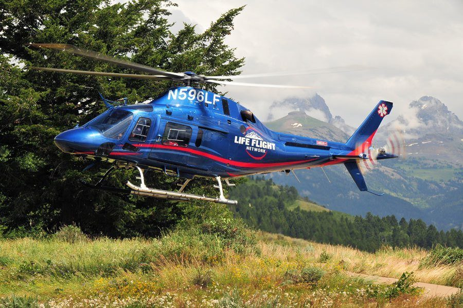 Fleet | Life Flight Network