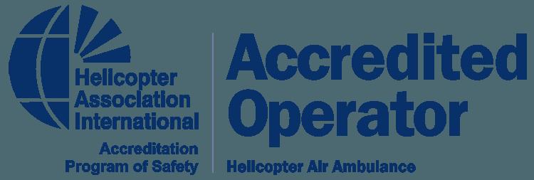 HAI-APS: Helicopter Association International
