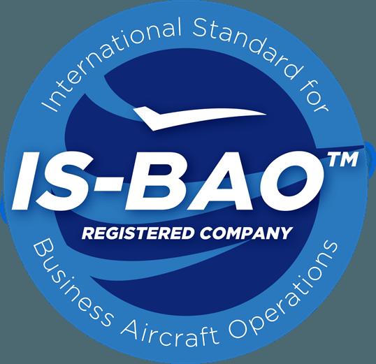 IS-BAO: International Standard for Business Aircraft Operators