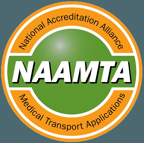 NAAMTA: National Accreditation Alliance Medical Transport Applications