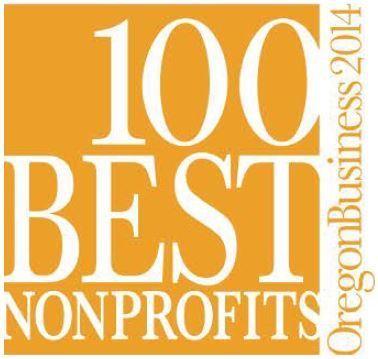 100 Best Nonprofits 2014