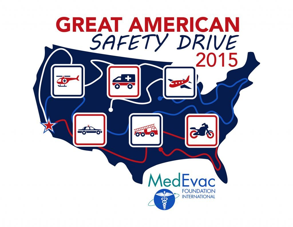 Great American Safety Drive