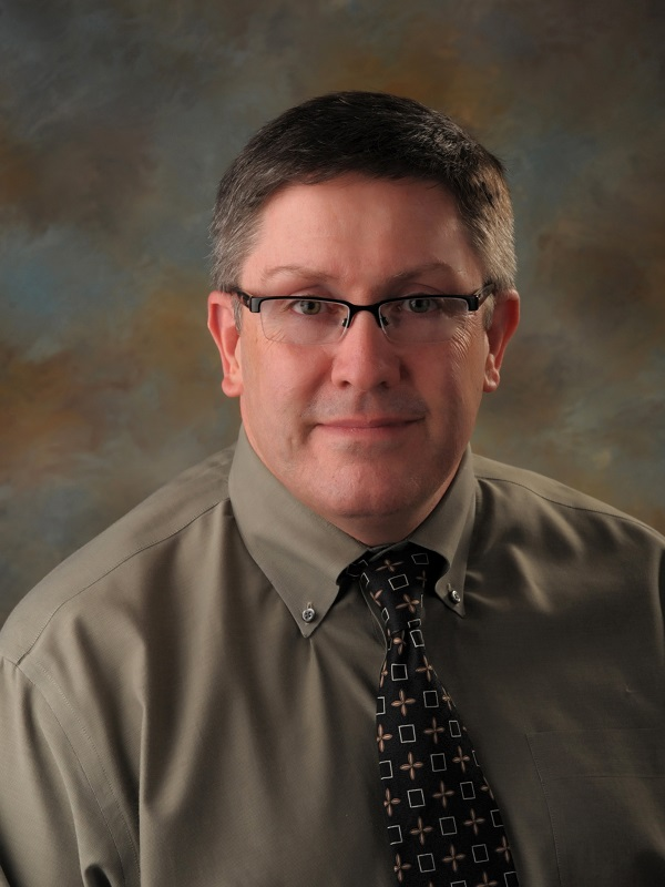 Michael Griffiths